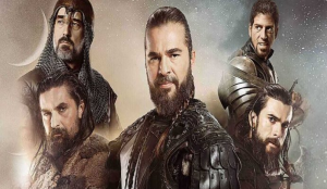 Watch Dirilis Ertugrul Season 4 with English and Urdu Subtitles Free of Cost
