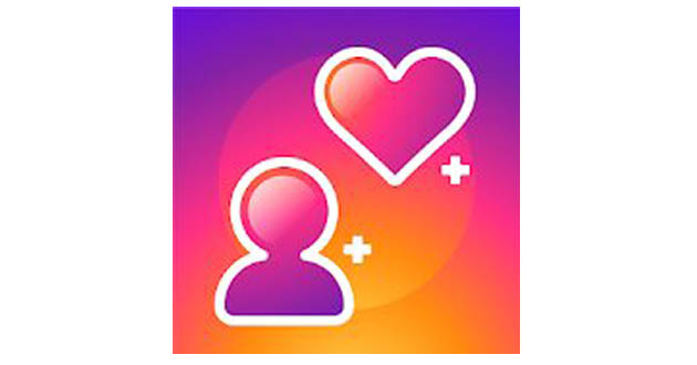 Likes + followers for Instagram Apk
