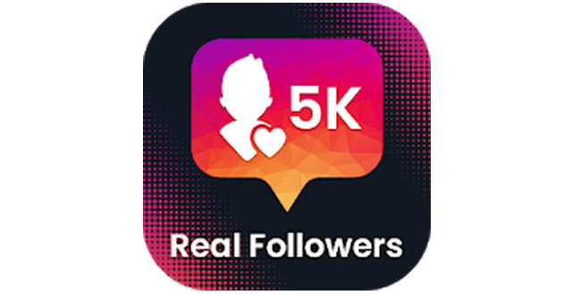 Get Real Followers & Likes for Instagram Apk