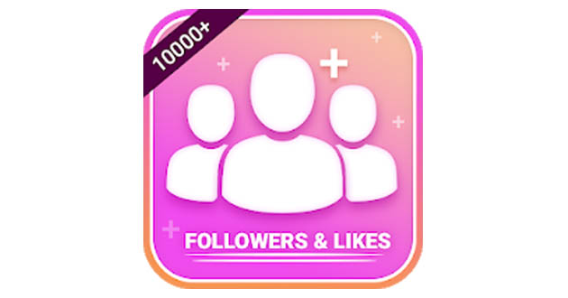Get Followers Up 2020 & Likes for Instagram Apk