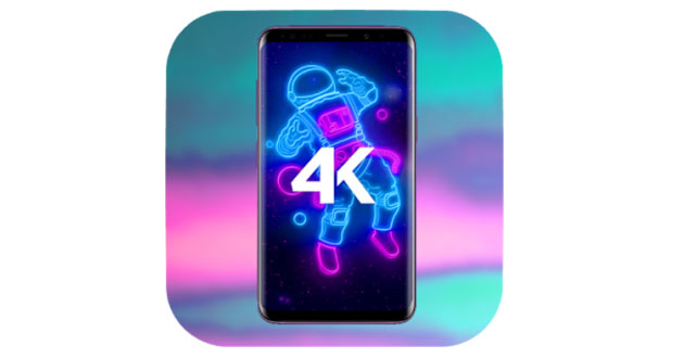 4D Live Wallpapers 4K/3D Backgrounds: 4D PARALLAX