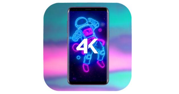 4D Live Wallpapers 4K/3D Backgrounds: 4D PARALLAX