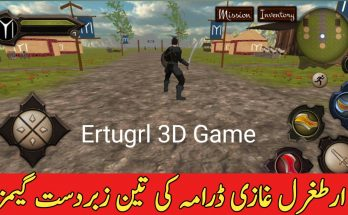 Ertugural Ghazi Game Letest Version Download Best-App