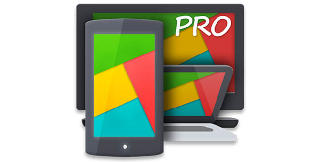 Screen Stream Mirroring Pro V 2.7.1 APK Patched