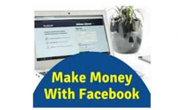 Make Money Online With Facebook Best Earning App