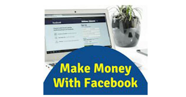 Make Money Online With Facebook Best Earning App