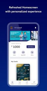 Download IRCTC iMudra APK for Android