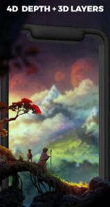 3D Parallax Background MOD APK 1.58 (Unlimited Money)