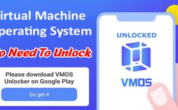 VMOS unlocker Download Android APK