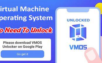 VMOS unlocker Download Android APK