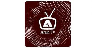 Arain TV Apk Download | Latest Version of Arain TV