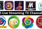 All Live TV Channels - Watch Live Streaming On Android