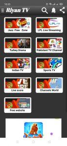 Riyan Tv Apk   Riyan Tv App   Free Download