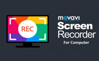 Movavi Screen Recorder - Free Download