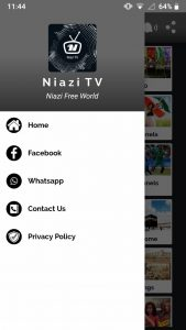 Niazi TV App - Download Now for Free Live Streaming